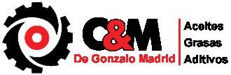 C&M de Gonzalo Madrid